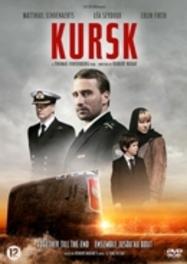 Kursk, (DVD) CAST: MATTHIAS SCHOENAERTS, COLIN FIRTH Moore, Robert, DVDNL