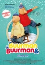 Buurman & Buurman - Winterpret, (DVD) .. WINTERPRET DVDNL