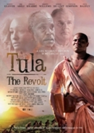 Tula the revolt, (DVD) DVDNL