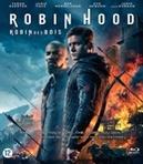 Robin Hood, (Blu-Ray)