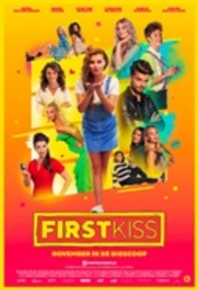 First kiss, (DVD) CAST: BUDDY VEDDER, VAJEN VAN DEN BOSCH DVDNL