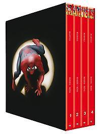 Marvels Luxe verzamelaarscassette Kurt Busiek, Paperback