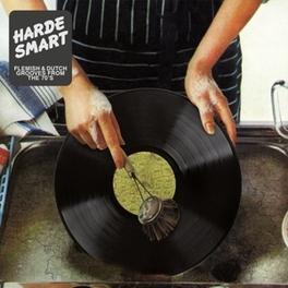 HARDE SMART: FLEMISH &.. V/A, CD
