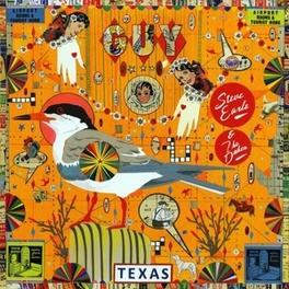 GUY EARLE, STEVE & THE DUKES, CD