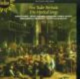 TUDOR PORTRAITS & MYSTICA ...SONGS/W/SARAH WALKER, HENRY HERFORD, GUILDFORD CHORA Audio CD, R. VAUGHAN WILLIAMS, CD