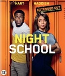 Night school, (Blu-Ray)
