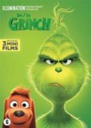The Grinch, (DVD) Swerdlow, Tommy, DVDNL