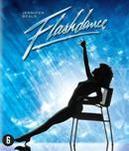 Flashdance, (Blu-Ray)