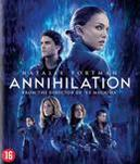 Annihilation, (Blu-Ray)