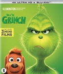 The Grinch, (Blu-Ray 4K...