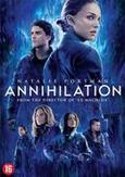 Annihilation, (DVD)