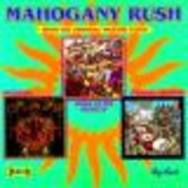 CHILD OF THE NOVELTY/MAXO DOUBLE CD WITH 3 LP'S:MAXOOM/STRANGE UNIVERSE/CHILD OF. Audio CD, MAHOGANY RUSH, CD