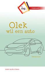 Olek wil een auto