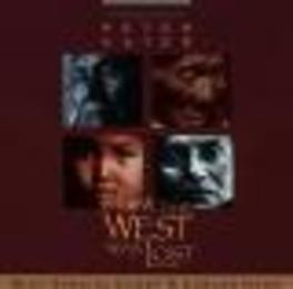 HOW THE WEST WAS LOST 1 Audio CD, PETER/R.C. NAKAI KATER, CD