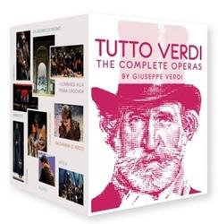 TUTTO VERDI - COMPLETE..