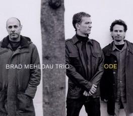 ODE MEHLDAU, BRAD -TRIO-, CD