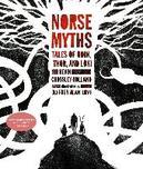 Norse Myths: Tales of Odin,...