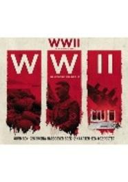 Tweede Wereldoorlog in woord en beeld, (DVD) DVDNL