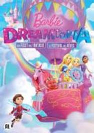 Barbie dreamtopia - Festival of fun, (DVD) DVDNL