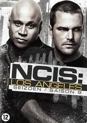 NCIS Los Angeles - Seizoen...
