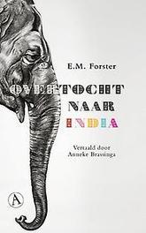 Overtocht naar India E.M. Forster, Paperback