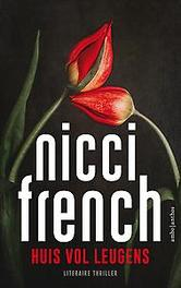 Huis vol leugens Nicci French, Paperback