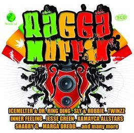 RAGGAMUFFIN Audio CD, V/A, CD