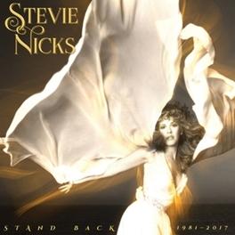 STAND BACK: 1981-2017 STEVIE NICKS, CD