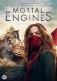 Mortal engines , (DVD)