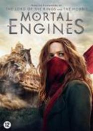 Mortal engines , (DVD) Reeve, Philip, DVDNL