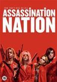 Assassination nation, (DVD)