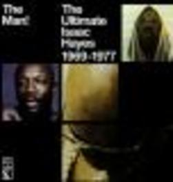 ULTIMATE..1969-1977 ISAAC HAYES, LP