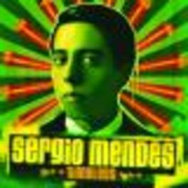 TIMELESS Audio CD, SERGIO MENDES, CD