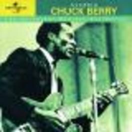 UNIVERSAL MASTERS Audio CD, CHUCK BERRY, CD