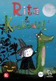 Rita & Krokodil 3, (DVD)