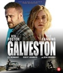 Galveston, (Blu-Ray)