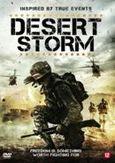 Desert storm, (DVD)