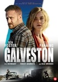 Galveston, (DVD)