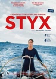 Styx, (DVD) CAST: SUSANNE WOLFF /BY: WOLFGANG FISCHER DVDNL