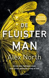 De fluisterman Alex North, Paperback