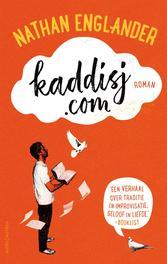 kaddisj.com Nathan Englander, Paperback
