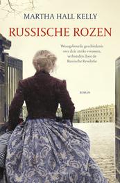 Russische rozen Martha Hall Kelly, Paperback
