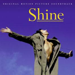 SHINE MUSIC BY DAVID HELFGOTT Audio CD, OST, CD