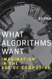 What Algorithms Want