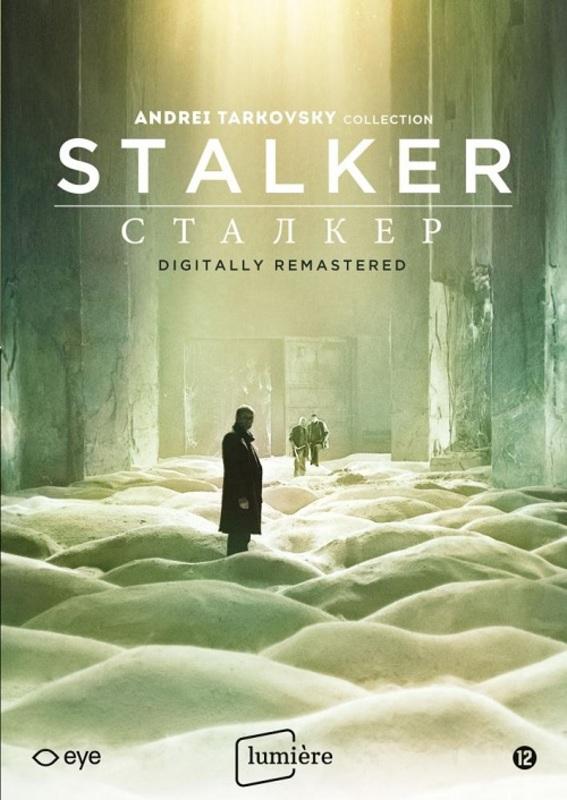 Stalker, (DVD) Stroegatski, Boris, DVDNL