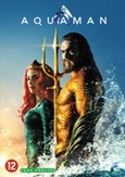 Aquaman, (DVD) BILINGUAL /CAST: JASON MOMOA, AMBER HEARD, WILLEM DAFOE