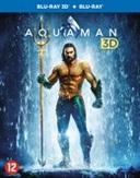 Aquaman (3D), (Blu-Ray)