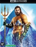 Aquaman, (Blu-Ray 4K Ultra HD)