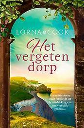 Het vergeten dorp Lorna Cook, Paperback