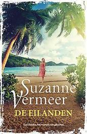 De eilanden Suzanne Vermeer, Paperback
